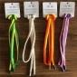 花式 帽绳 裤头绳 款式众多,颜色可订制搭配